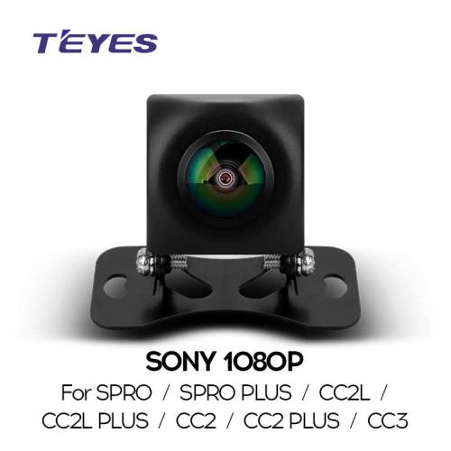 Камера заднего вида универсальная TEYES Sony AHD