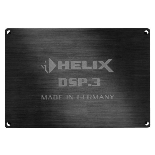 Аудиопроцессор HELIX DSP.3