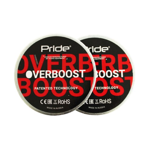Модуль Overboost (Solo.3 6.5/Daimond 8 v.2)