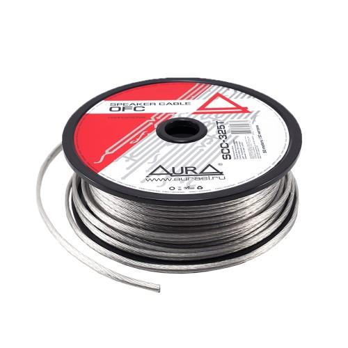 Акустический кабель Aura SCC-325T 2,5 mm^2