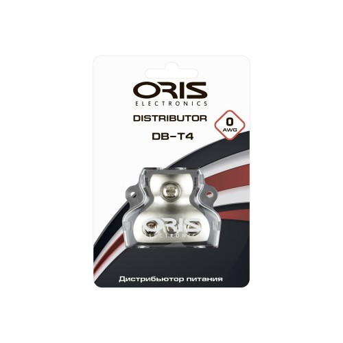 Дистрибьютер минусовой Oris DB-T4