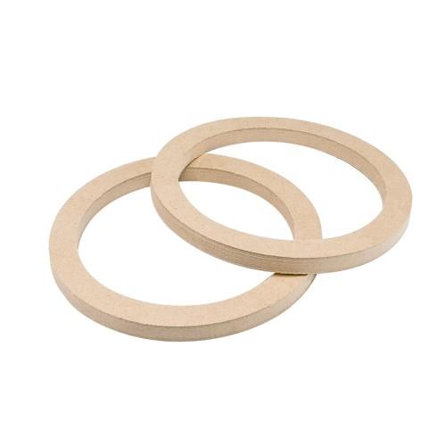 Проставочные кольца 25 см. без утопления (комплект)
