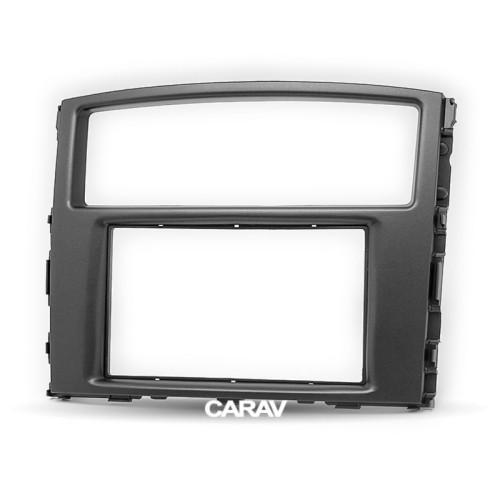 Переходная рамка Carav 08-005