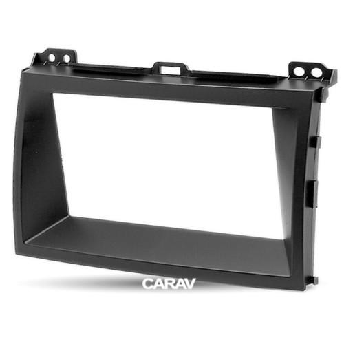 Переходная рамка Carav 07-002