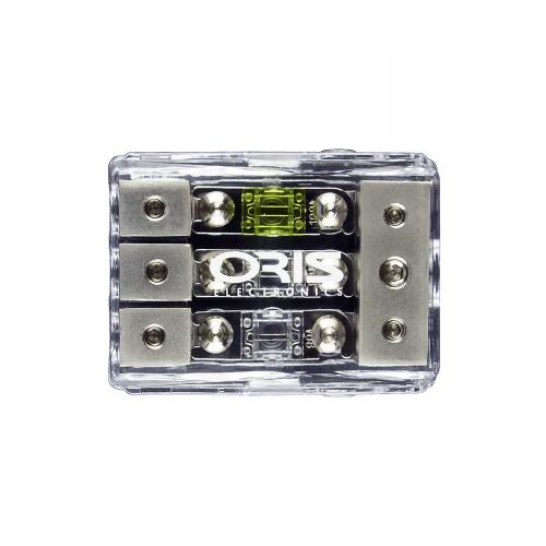 Дистрибьютер плюсовой Oris DBFH-3