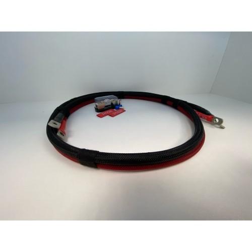 Комплект проводов для дубляжа (16-3)