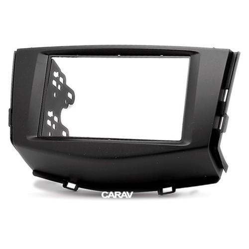 Переходная рамка Carav 11-454