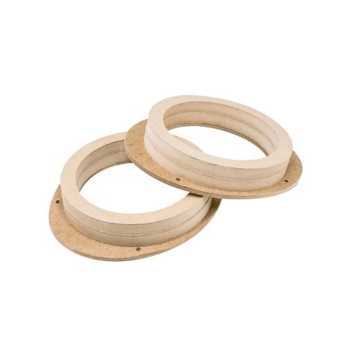 Проставочные кольца Ford 16. см.