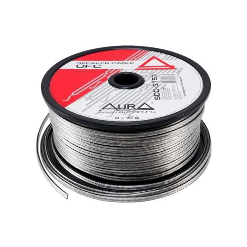 Акустический кабель Aura SCC-315T 1,5 mm^2
