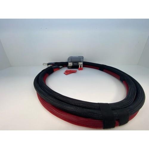 Комплект проводов для дубляжа (35-3)