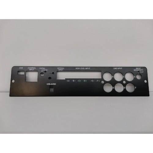 Плашка для Helix -Veight DSP HEC HD-AUDIO USB-Interface
