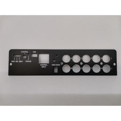 Плашка для Helix- DSP.PRO/PRO.MK2 HEC HD-AUDIO USB-Interface