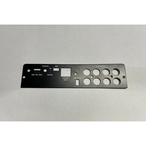 Плашка для Helix - DSP.2/ DSP.3 HEC HD-AUDIO USB-Interface