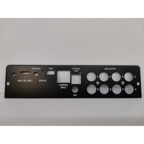Плашка для Helix - DSP.2/ DSP.3 - HEC BT-DSP.2/DSP.3