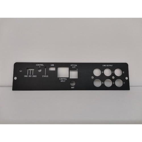 Плашка для Helix - DSP Mini - HEC BT