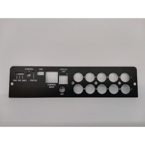 Плашка для Helix - DSP PRO/ DSP MK2- HEC BT