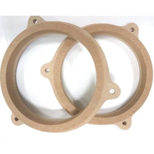 Проставочные кольца Nissan, Hyundai, Vesta, Rio 16 см.