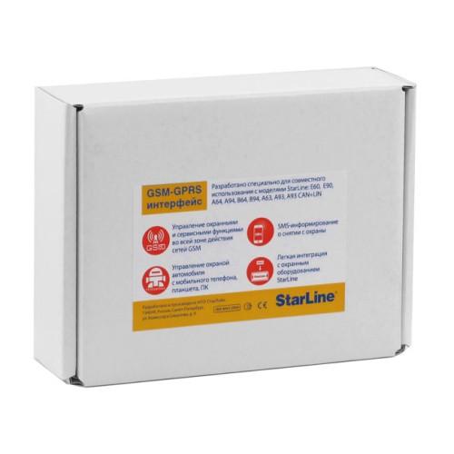 GSM модуль StarLine GSM5 Мастер