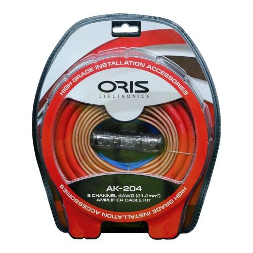 Комплект проводов Oris AK-204