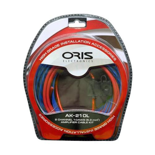 Комплект проводов Oris AK-210L