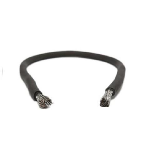 Силовой кабель Pride 8Ga (черный)