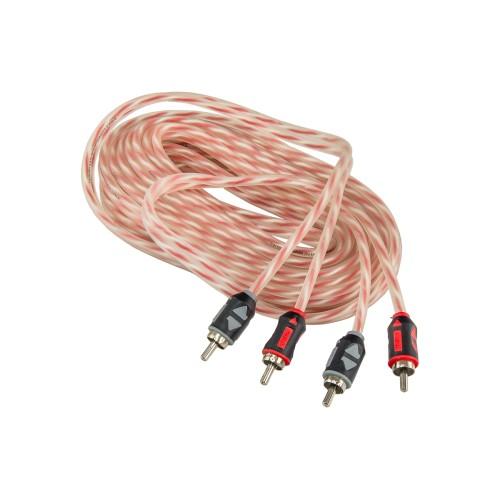 Межблочный кабель Aura RCA-A150MKII