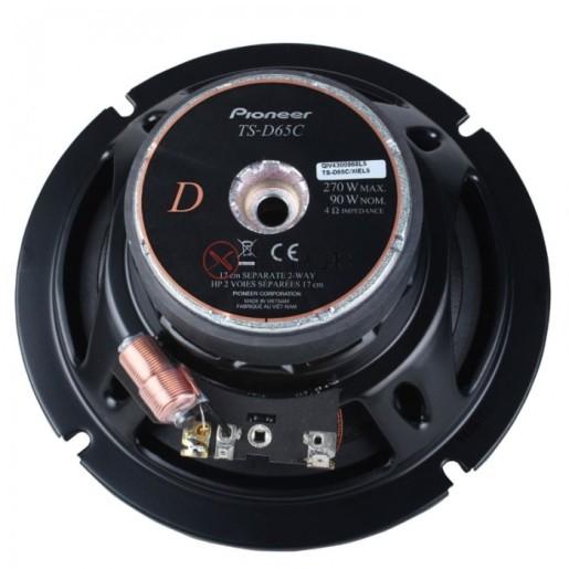 Акустика Pioneer TS-D65C