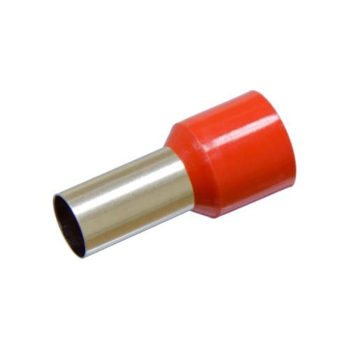 Втулочный наконечник 35 кв.мм.