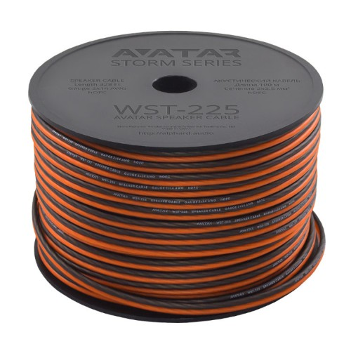 Акустический кабель Avatar WST-225