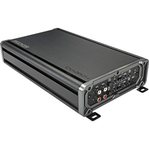 Усилитель Kicker CXA360.4